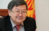 У Киргизії затвердили новий склад уряду