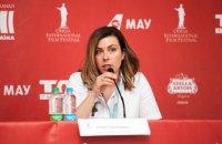 """Юлия Синькевич: """"Нужно бороться за украинское артхаусное кино и поддерживать его на государственном уровне"""""""