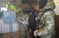 """Суд засудив до умовного терміну бойовика """"ДНР"""", який охороняв уламки """"Боїнга"""""""