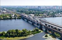 """""""Укрзалізниця"""" підписала контракт на 1,15 млрд грн на добудову Дарницького мосту"""