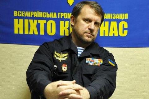 """Серед тих, хто допомагав утекти """"Беркуту"""", назвали Анатолія Гриценка"""