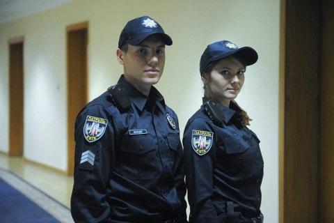 В Киеве не хватает более трети патрульных, - Геращенко