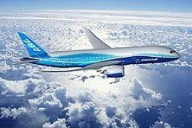 Состоялся первый испытательный полет нового Boeing
