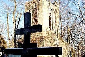 На Хмельнитчине осквернили 20 могил