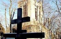 На Хмельниччині спаплюжили 20 могил
