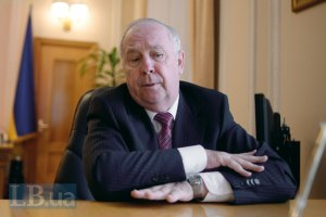 Рада может заняться выборами киевского мэра в четверг, - Рыбак