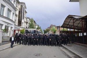 Харків'яни вимагали закрити російське генконсульство