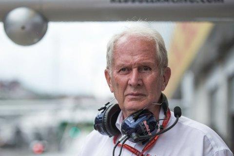 """Команда Формули-1 """"Ред Булл"""" хотіла спеціально заразити своїх пілотів коронавірусом"""
