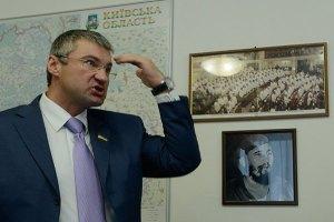 """Партия регионов и """"Батькивщина"""" на Киевщине договорились, - Мищенко"""
