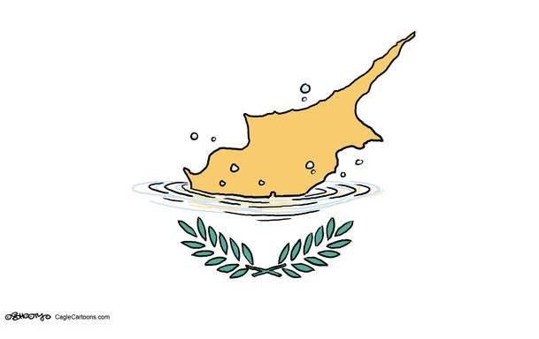 Кипр: спасение утопающих