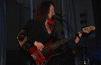 """Аукцион для нужд бойцов АТО: солист группы """"Тінь сонця"""" выставил свою гитару. ЛОТ ПРОДАН"""
