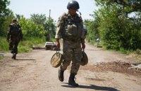 Украина стала лидером по числу жертв от противотанковых мин