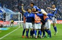 Украинец Коноплянка забил победный гол в рурском дерби