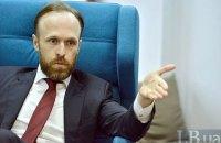 Заступник голови АП Філатов не подавав у відставку (оновлено)