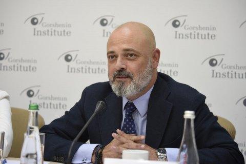 ЕС направил в Украину опытных экспертов для реформы системы госпомощи