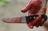 В Днепродзержинске мужчина зарезал жену из ревности и сдался милиционерам
