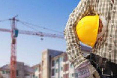 Обсяги будівництва в Україні зросли на 25% у першому півріччі