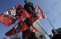 УНА-УНСО хочет мобилизировать украинцев в свои ряды