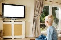 Дети дошкольного возраста смотрят телевизор более 23 часов в неделю, - исследование