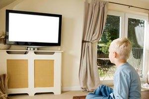 Янукович требует увеличить количество детских программ на телевидении
