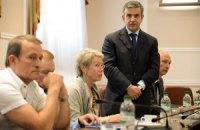 Зустріч Генштабу з бойовиками минула безрезультатно, переговори перенесли