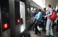 """""""Укрзалізниця"""" обіцяє Wi-Fi у всіх швидкісних потягах"""