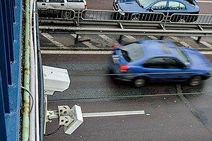МВС встановить тисячу відеокамер на київських дорогах (оновлено)