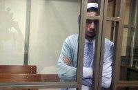 Суд у Росії призначив дебати у справі українця Гриба 21 і 22 березня