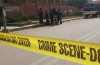 У Пакистані застрелили суддю антитерористичного суду і членів його родини