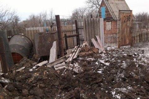 У зоні бойових дій поранено 6 військовослужбовців