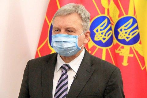 Комітет з нацбезпеки заперечив висловлення недовіри Тарану (оновлено)