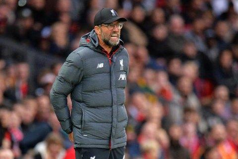 """Агент Клоппа ответил на перспективу тренера остаться в """"Ливерпуле"""", если клуб не выйдет в Лигу чемпионов"""