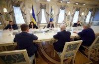 Україна залучить французьких консультантів до створення державної авіакомпанії