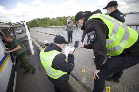 Патрульная полиция начала проходить курс по предотвращению самоубийств