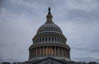 Демократы отобрали у республиканцев контроль над Сенатом США