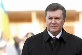 БЮТ: Янукович раздувает международный скандал