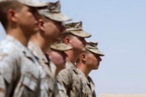 Британія: семеро морських піхотинців заарештовані за підозрою у вбивстві афганця