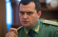 Захарченко розповів на російському ТБ, як снайпери стріляли в міліцію з Будинку профспілок