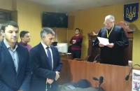 """Суд отправил лидера запорожской """"Самопомощи"""" под домашний арест"""