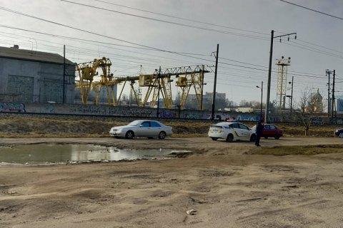 На железнодорожных путях во Львове нашли тело 21-летнего киевлянина