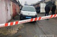 В Николаеве у главаря преступной группировки изъяли психотропы и каннабис на 1 млн грн и оружие