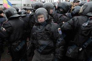 Безопасность во время Евро-2012 в Украине будут обеспечивать 28 самолетов, 16 вертолетов и 10 зениток