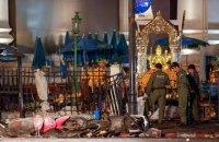 В Бангкоке усилили меры безопасности из-за угрозы терактов