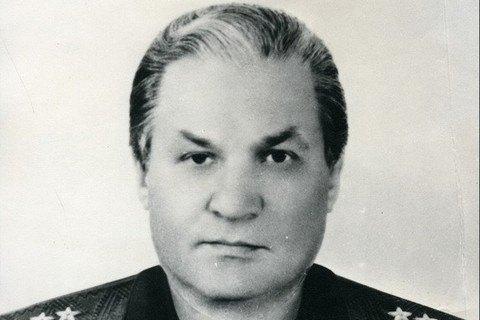 Помер другий глава СБУ Валерій Маліков