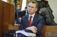 Суд арестовал автомобиль и 100 гривен на счету Охендовского, - адвокат