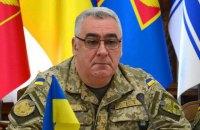 Парламент звільнив міністра у справах ветеранів Бессараба