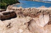Археологи нашли византийскую крепость