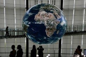 """П'ятихвилинка """"Світу"""". 11 березня 2014 року"""