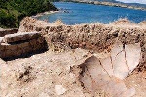Археологи знайшли візантійську фортецю