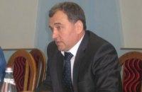 Начальнику полтавской ГАИ повысили залог до 10 млн гривен
